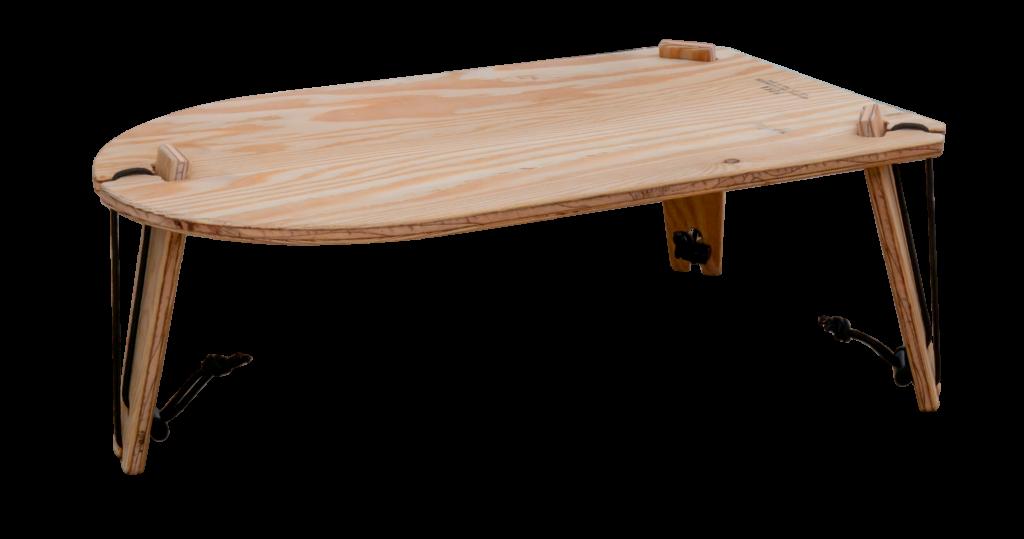 TRIPOD TABLE SOLOミニテーブルの画像